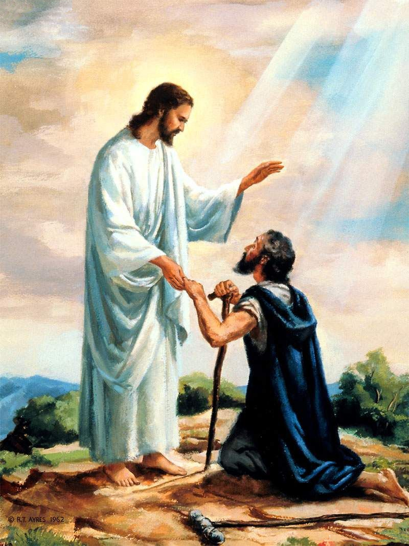 Chinese Christian Song:I Really Desire Your Anointing