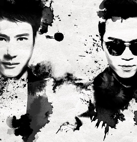 The FLOW of Khalil Fong & Leehom Wang: The Monkey King in the EDM
