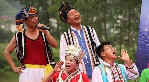 Learn More Things About Chinese Old Music | Chinese Song
