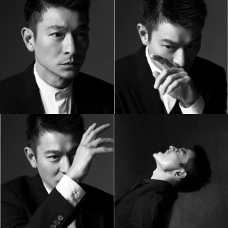 Andy Lau