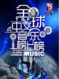 What Can We See From Chinese Music Charts