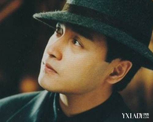 The Secret Love That I Can't Tell You Love With All My Heart By Leslie Cheung