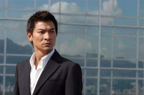 Like A Lost Heart Infernal Affairs By Andy Lau And Leung Chiu Wai