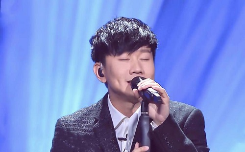 Ai Ni 爱你 Love You Lyrics 歌詞 With Pinyin By Lin Jun Jie 林俊杰 JJ Lin
