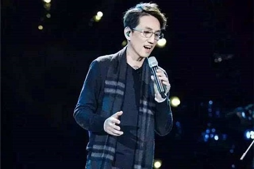 Dan Shen Qing Ge 单身情歌 Single Love Song Lyrics 歌詞 With Pinyin By Lin Zhi Xuan 林志炫 Terry Lin