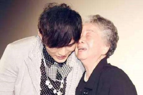 Wai Po 外婆 Grandma Lyrics 歌詞 With Pinyin By Zhou Jie Lun 周杰伦 Jay Chou