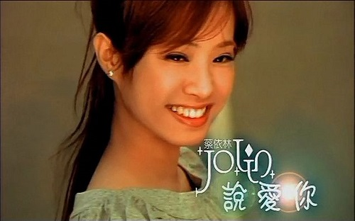 Shuo Ai Ni 说爱你 Say Love You Lyrics 歌詞 With Pinyin By Cai Yi Lin 蔡依林 Jolin Tsai