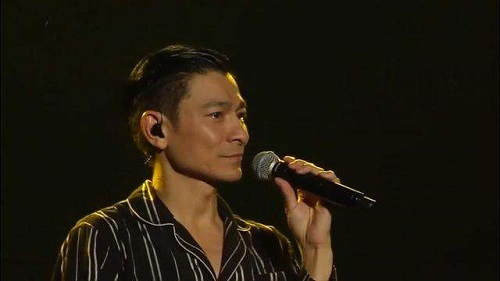 17 Sui 17岁 17-year-old Lyrics 歌詞 With Pinyin By Liu De Hua 刘德华 Andy Lau