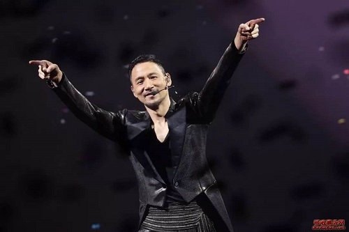 Qing Shu 情书 Love Letter Lyrics 歌詞 With Pinyin By Zhang Xue You 张学友 Jacky Cheung