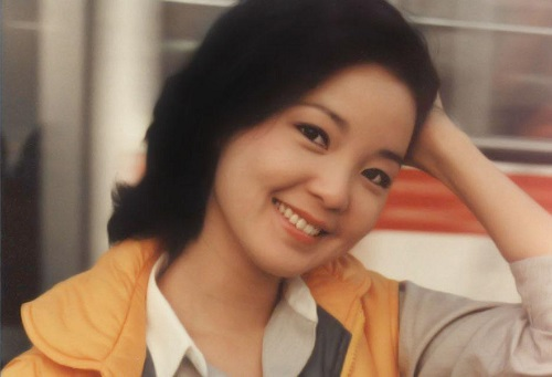 Ai Qing Yi Er San 爱情一二三 Love One Two Three Lyrics 歌詞 With Pinyin By Deng Li Jun 邓丽君 Teresa Teng