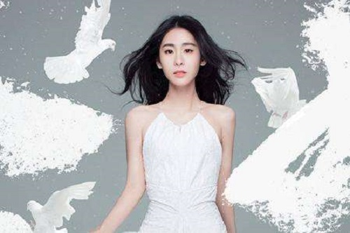 Ting Xue 听雪 Listen To Snow Lyrics 歌詞 With Pinyin By Zhang Bi Chen 张碧晨 Diamond