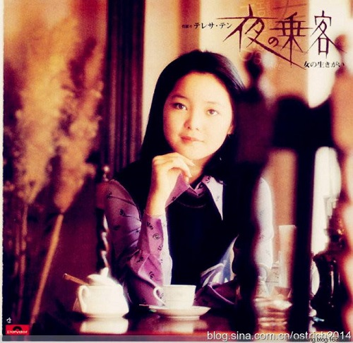 You Ai Cai You Kuai Le 有爱才有快乐 Happiness Comes From Love Lyrics 歌詞 With Pinyin By Deng Li Jun 邓丽君 Teresa Teng