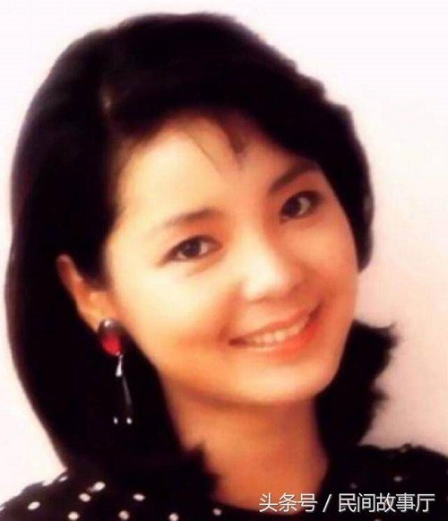 Qi Wang 祈望 Hope Lyrics 歌詞 With Pinyin By Deng Li Jun 邓丽君 Teresa Teng