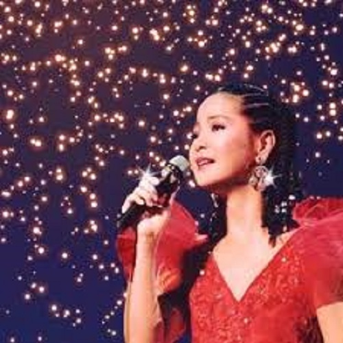 You Jian Xue Hua 又见雪花 See Snow Again Lyrics 歌詞 With Pinyin By Deng Li Jun 邓丽君 Teresa Teng