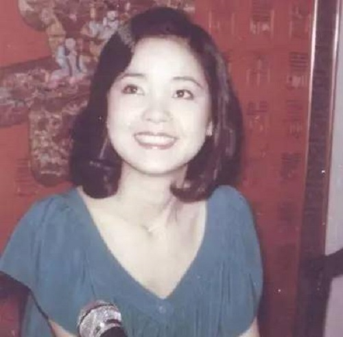 Yu Bu Ting Xin Bu Ding 雨不停心不定 Lyrics 歌詞 With Pinyin By Deng Li Jun 邓丽君 Teresa Teng