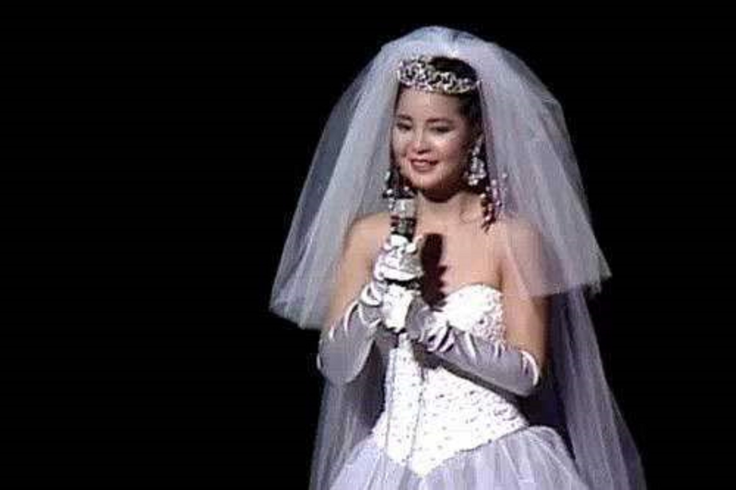 Ai Qing 爱情 Love Lyrics 歌詞 With Pinyin By Deng Li Jun 邓丽君 Teresa Teng