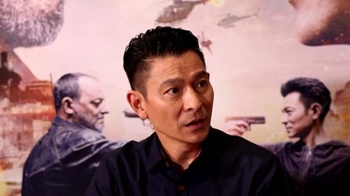 Chi 痴 Chi Lyrics 歌詞 With Pinyin By Liu De Hua 刘德华 Andy Lau