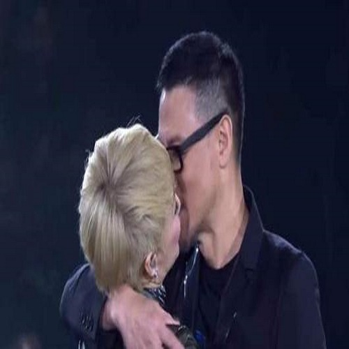 Huai Bao De Ni 怀抱的你 Embrace You Lyrics 歌詞 With Pinyin By Zhang Xue You 张学友 Jacky Cheung