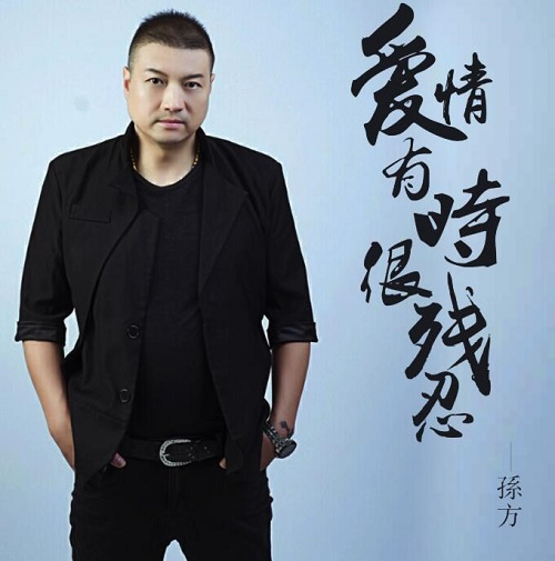 Ai Qing You Shi Hen Can Ren 爱情有时很残忍 Lyrics 歌詞 With Pinyin By Sun Fang 孙方