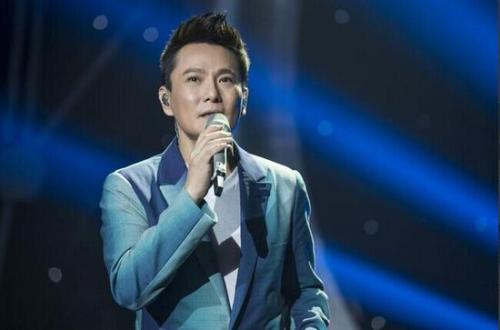 You Le Ai 有了爱 There Is A Love Lyrics 歌詞 With Pinyin By Zhang Xin Zhe 张信哲 Jeff Chang