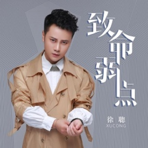 Zhi Ming Ruo Dian 致命弱点 Lyrics 歌詞 With Pinyin By Xu Cong 徐聪