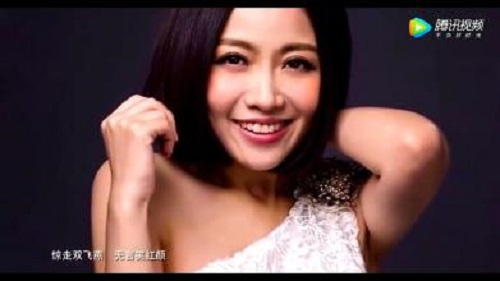 Zai Jian, Bei Er 再见,贝儿 Goodbye, Belle Lyrics 歌詞 With Pinyin By Li Yu Gang 李玉刚