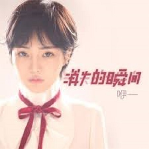 Xiao Shi De Shu Jian 消失的瞬间 Lyrics 歌詞 With Pinyin By Yi Yi 咿一
