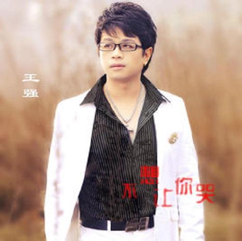 Bu Xiang Rang Ni Ku 不想让你哭 I Don't Want You To Cry Lyrics 歌詞 With Pinyin By Wang Qiang 王强