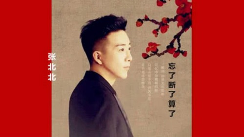 Wang Liao Duan Le Suan Le 忘了断了算了 Forget It Lyrics 歌詞 With Pinyin By Zhang Bei Bei 张北北