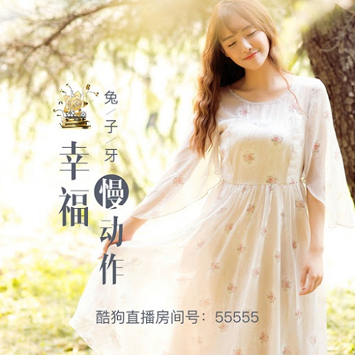 Xing Fu Man Dong Zuo 幸福慢动作 Happiness In Slow Motion Lyrics 歌詞 With Pinyin By Tu Zi Ya 兔子牙
